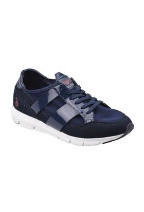 U.S. Polo Assn. A3351333 Lacivert Kadın Sneaker
