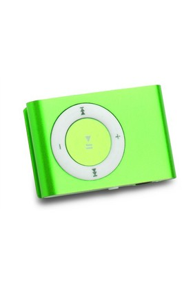 Mikado MP-87 Yeşil MP3 Çalar