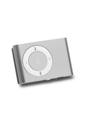 Mikado MP-87 Gümüş MP3 Çalar
