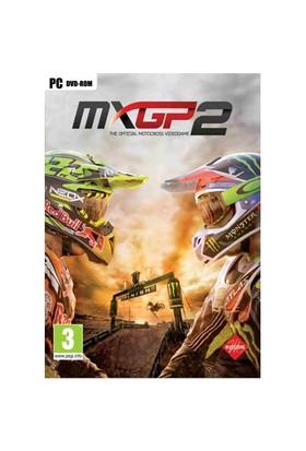 Bandai Namco Pc Mxgp 2