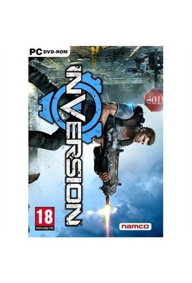 Bandai Namco Pc Inversion
