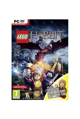 Warnerbros Pc Lego Hobbıt Toy Edition