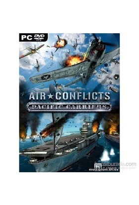 Air Conflicts: Pacific Carriers PC