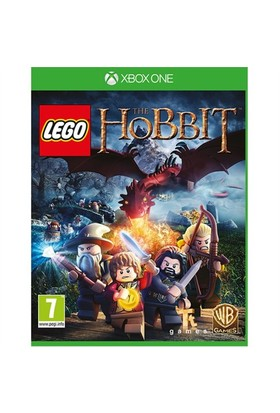 Warnerbros Xbox One Lego Hobbıt