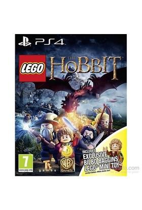 Lego Hobbit PS4 Oyun