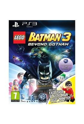 Warnerbros Psx3 Lego Batman 3 Toy Edition