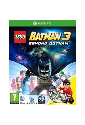 Warnerbros Xbox One Lego Batman 3 Toy Edition