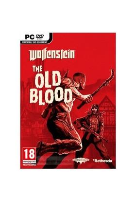 Bethesda Pc Wolfenstein: The Old Blood