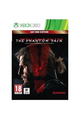 Konami X360 Metal Gear Solıd V The Phantom Paın