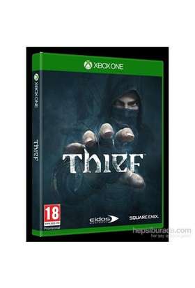 Eidos Thief Xbox One Oyun