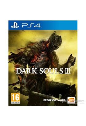Dark Souls 3 PS4 Oyun