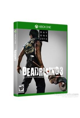 Dead Rising 3 Apocalypse Xbox One