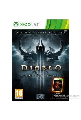 Diablo 3 Ultimate Evil Edition Xbox 360