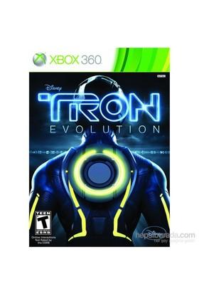 Tron Evolution Xbox 360