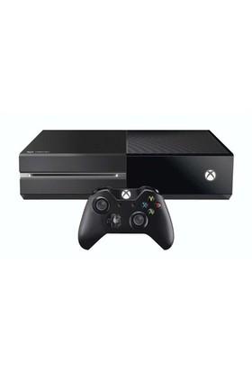 Microsoft Xbox One 500 GB Oyun Konsolu + Forza Motorsport 6