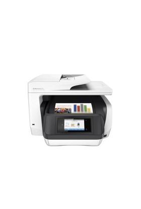HP OfficeJet Pro 8720 Fotokopi + Faks + Tarayıcı + Airprint Yazıcı D9L19A