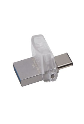 Kingston 32GB DT Microduo 3C USB 3.0/3.1 DTDUO3C/32GB