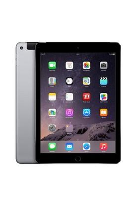 "Apple iPad Air 2 128GB 9.7"" WiFi + 4G Uzay Grisi Retina Ekranlı Tablet MGWL2TU/A"