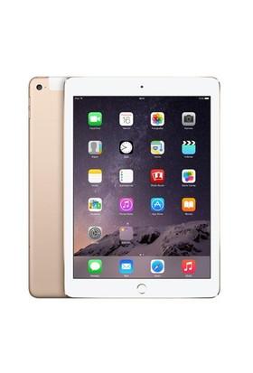 """Apple iPad Air 2 128GB 9.7"""" WiFi + 4G Altın Sarısı Retina Ekranlı Tablet MH1G2TU/A"""