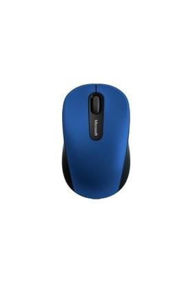 Microsoft Mobile 3600 Bluetooth Mavi Mouse PN7-00023