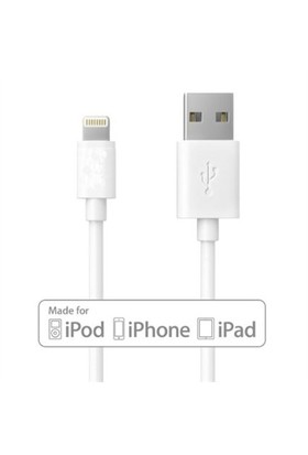 Apple İpad 4 Usb Data Kablo