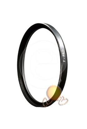 B&W 55 MM UV Filtre