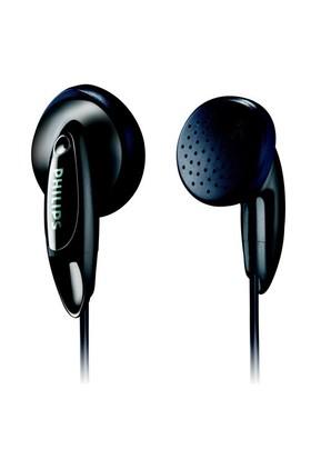 Philips SHE1350/00 Kulakiçi Siyah Kulaklık