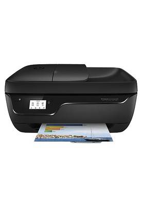 HP Deskjet Ink Advantage 3835 Faks + Fotokopi + Tarayıcı + Airprint Yazıcı F5R96C