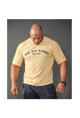 Big Sam T-Shirt 2592