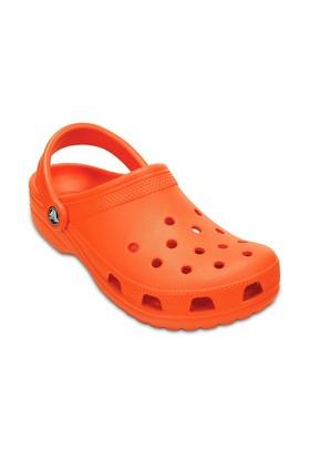 Crocs Turuncu Terlik Classic P022541