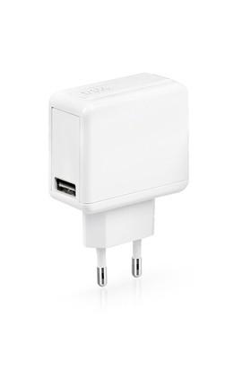 SBS iPad Seyahat Şarj Cihazı (TATRAV1USB2AW)