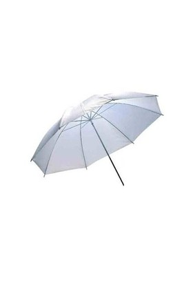Weifeng Ur04 43\'\' 109 Cm Soft Şemsiye (Transparan)