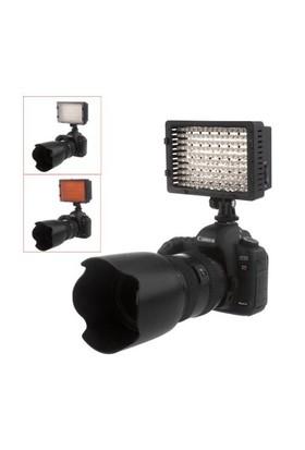 Dp 160 Led Kamera Işığı T-1600