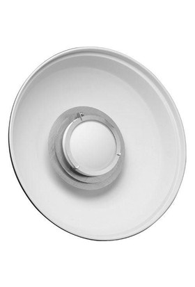 Hensel 55Cm Portre Tası Beauty Dish