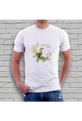 Avis Pulchra-Erkek Tişört