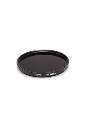 Hoya 52Mm Pro1 Digital Ndx64 (6 Stop) Nd Filtre