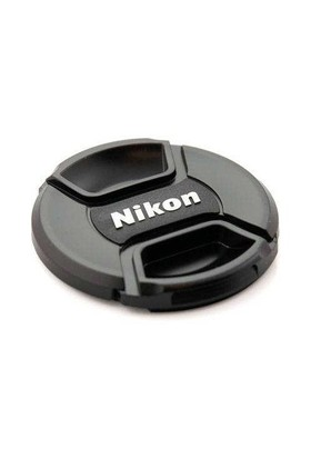 Nikon Lc-67 67Mm Objektif Lens Kapağı