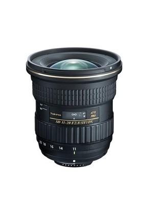 Tokina 11-20mm f/2.8 AT-X PRO DX Objektif Nikon Uyumlu