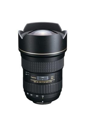 Tokina 16-28mm F2.8 AT-X PRO FX Objektif Canon Uyumlu