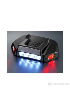 N-Rit Ultra Bright - Şapka Lambası (6 Ledli) NSC308G3 (200272)