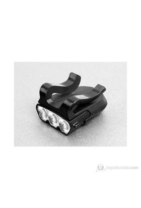 N-Rit Ultra Bright - Ayarlanabilir Şapka Lambası (3 Led) NSC308G5 (200273)