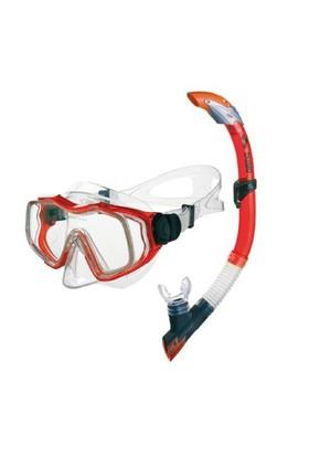 Arena Discovery Jr. Çocuk Şnorkel Set