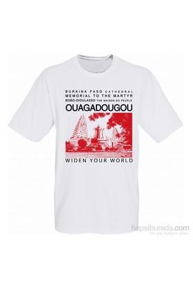 Tk Collection Ouagadougou T-Shirt Large