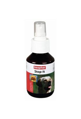 Beaphar Stop İt Dış Mekan Köpek Uzaklaştırıcı Sprey 100 ml