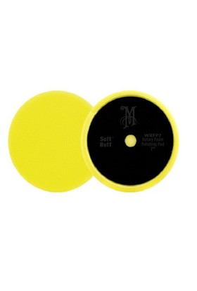 Meguiars Softbuff Cila Ped 17,8 Cm Wrfp7 Rotary Foam Polishing Pad