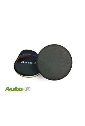 Auto-X Clay Pad Nanoped® M150mm + Auto-X Tutucu 140Mm