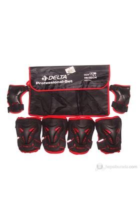 Delta Hı-Tech Koruyucu Set