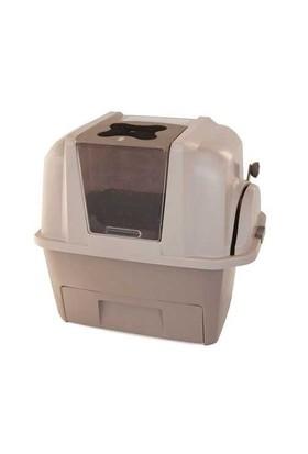 Catit Smart Sift Otomatik Kedi Tuvalet Kabı (66X48x63)