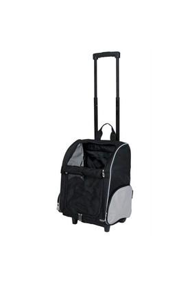 Trixie köpek taşıma çantası, 36x50x27cm, siyah