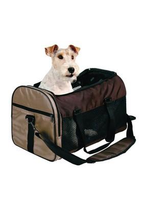 Trixie köpek taşıma çantası, 31x32x52cm